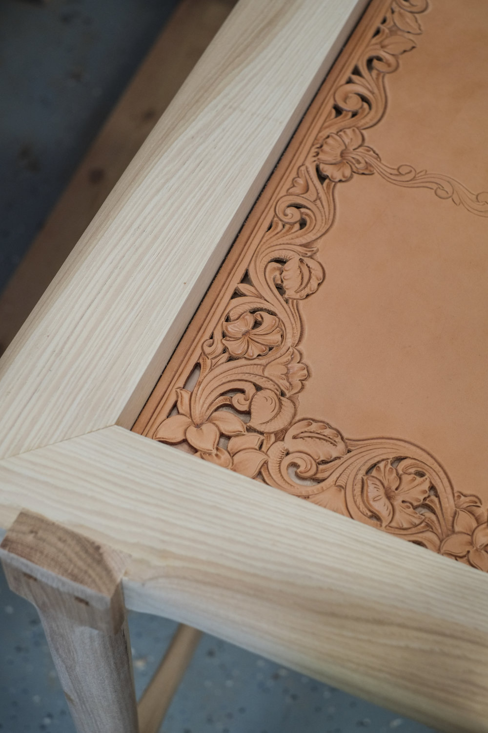 Bespoke Furniture -