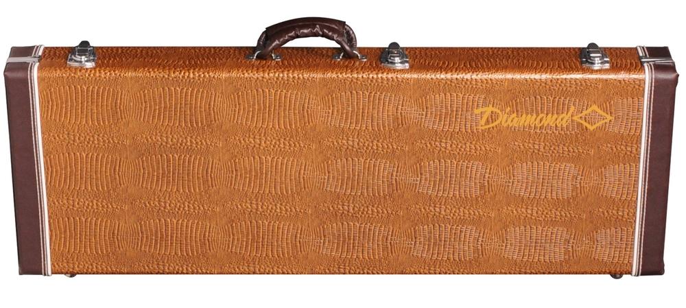 4a5d36f126 Maverick Hardshell Case — Diamond Guitars