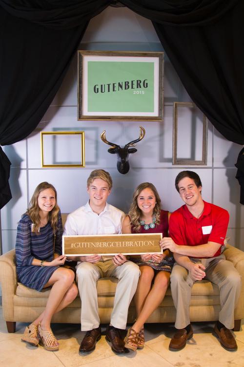 Gutenberg Celebration