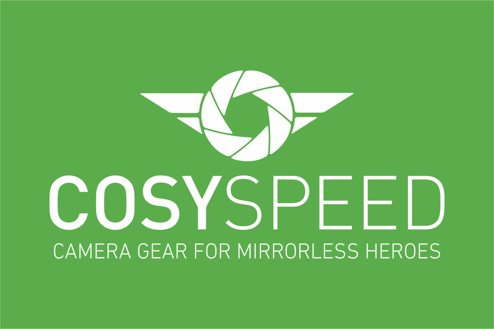 Cosyspeed