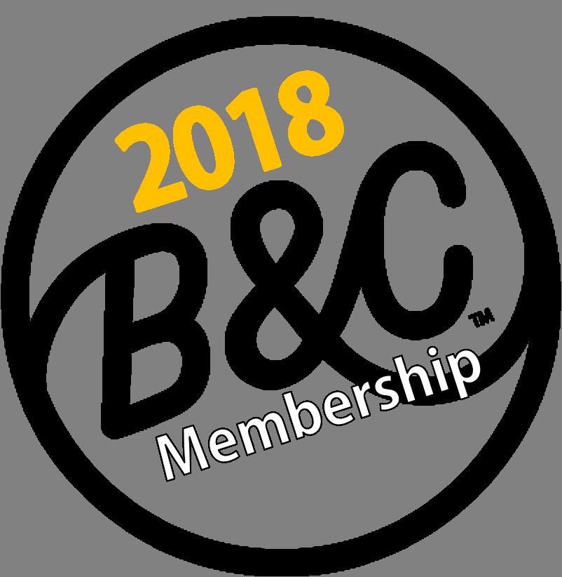 2018 Member