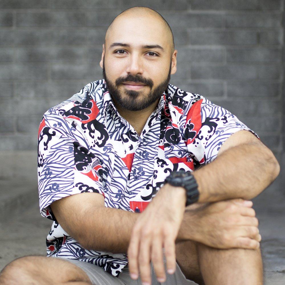 Nader Abushhab, Phoenix Ambassador, @nbmaphotography