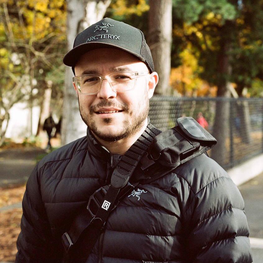 Jose Andrés, Seattle Ambassador, @joseandres_foto
