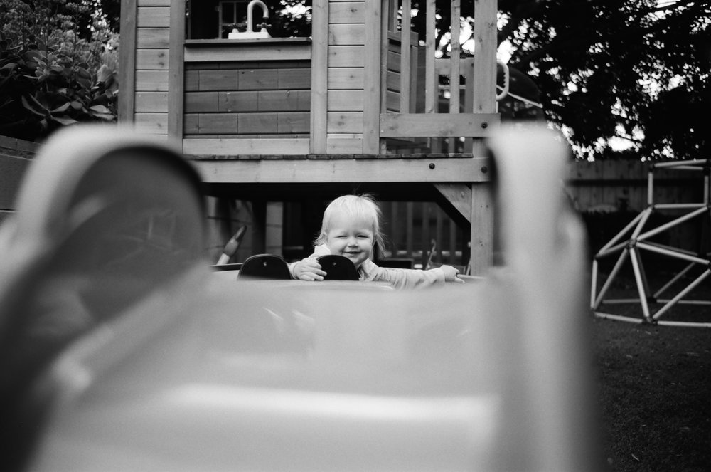 Ultron on Leica M6 on Acros 100
