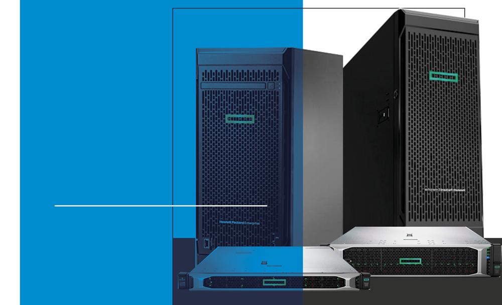 EXPERTOS EN SERVIDORES - Optimiza el proceso de tus actividades con la actualización de tus servidores.
