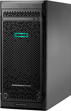 ML110 G10 - (P03685-S01)30 a 60 USUARIOSIntel Xeon-B 3106 8-Core (1.70GHz 11MB)16GB (1 x 16GB)PC4-2666V-RDDR4 RDIMM4 x Hot Plug 3.5in3 años de garantía