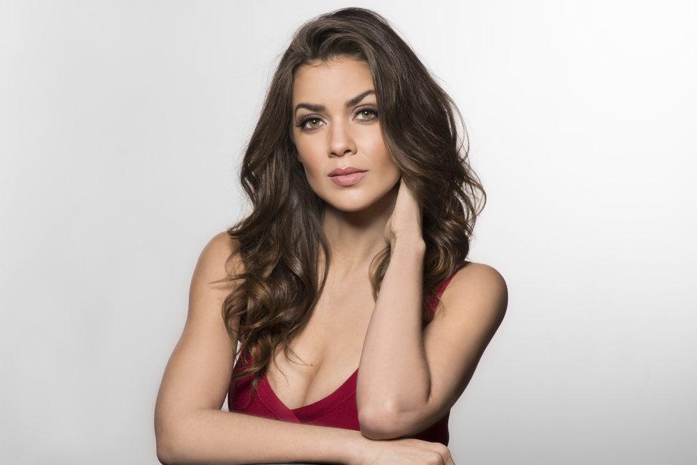 Alexandra Rosario 22