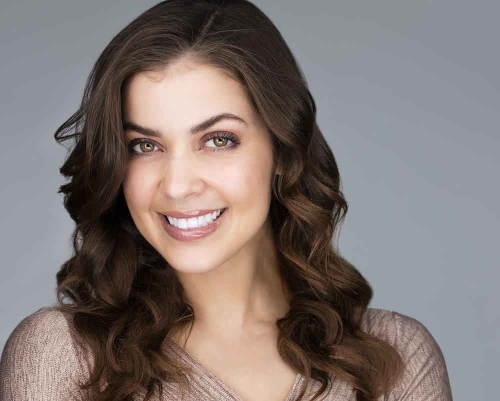 Alexandra Rosario 23