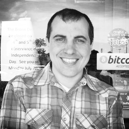 "ANDREAS ANTONOPOULOS  Technologist and serial entrepreneur who has become one of the most well-known and well-respected figures in bitcoin. He is the author of ""Mastering Bitcoin"", published by O'Reilly Media.  First used the phrase, ""The Internet of Money"" to describe bitcoin and  served as head of the Bitcoin Foundation's anti-poverty committee until 2014.    He is currently a host on the Let's Talk Bitcoin podcast   and a teaching fellow for the master in science Digital Currencies at the University of Nicosia."