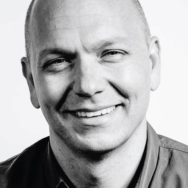 """Our challenge is to wake up each day and say, ""How can I experience the world better?"" ----- Tony Fadell, originator of the iPod and former CEO of Nest, talks about how we have to notice things in design to understand how to improve them. The same goes with education. Traditional education has remained for 100 years, but as we move towards a new model, one that invites itself to innovators and teacher leaders, creatives and forward-thinking educators, we can begin to see how we can all be designers and begin noticing. . On habituation: ""But sometimes, habituation isn't good. If it stops us from noticing the problems that are around us, well, that's bad. And if it stops us from noticing and fixing those problems, well, then that's really bad."" . View his TedTalk here: https://www.ted.com/talks/tony_fadell_the_first_secret_of_design_is_noticing"
