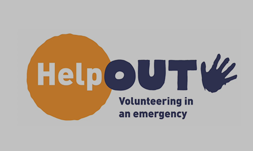 HelpOUT for Volunteers -