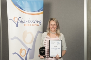Bec Picone, win Com Care and Health Award.jpg