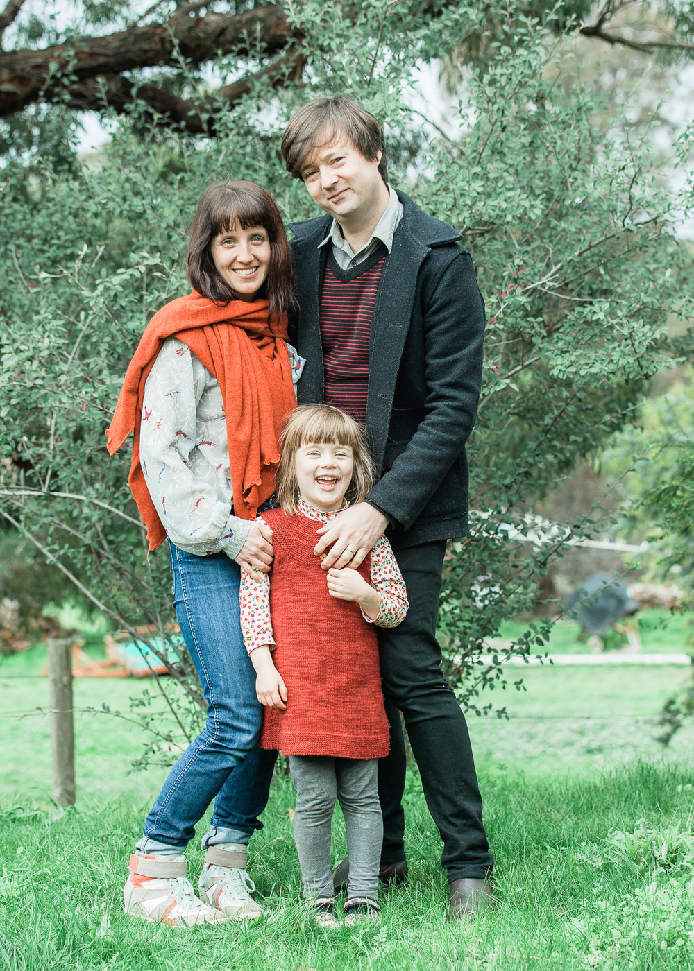 Bendigo & Ballarat Family Photography