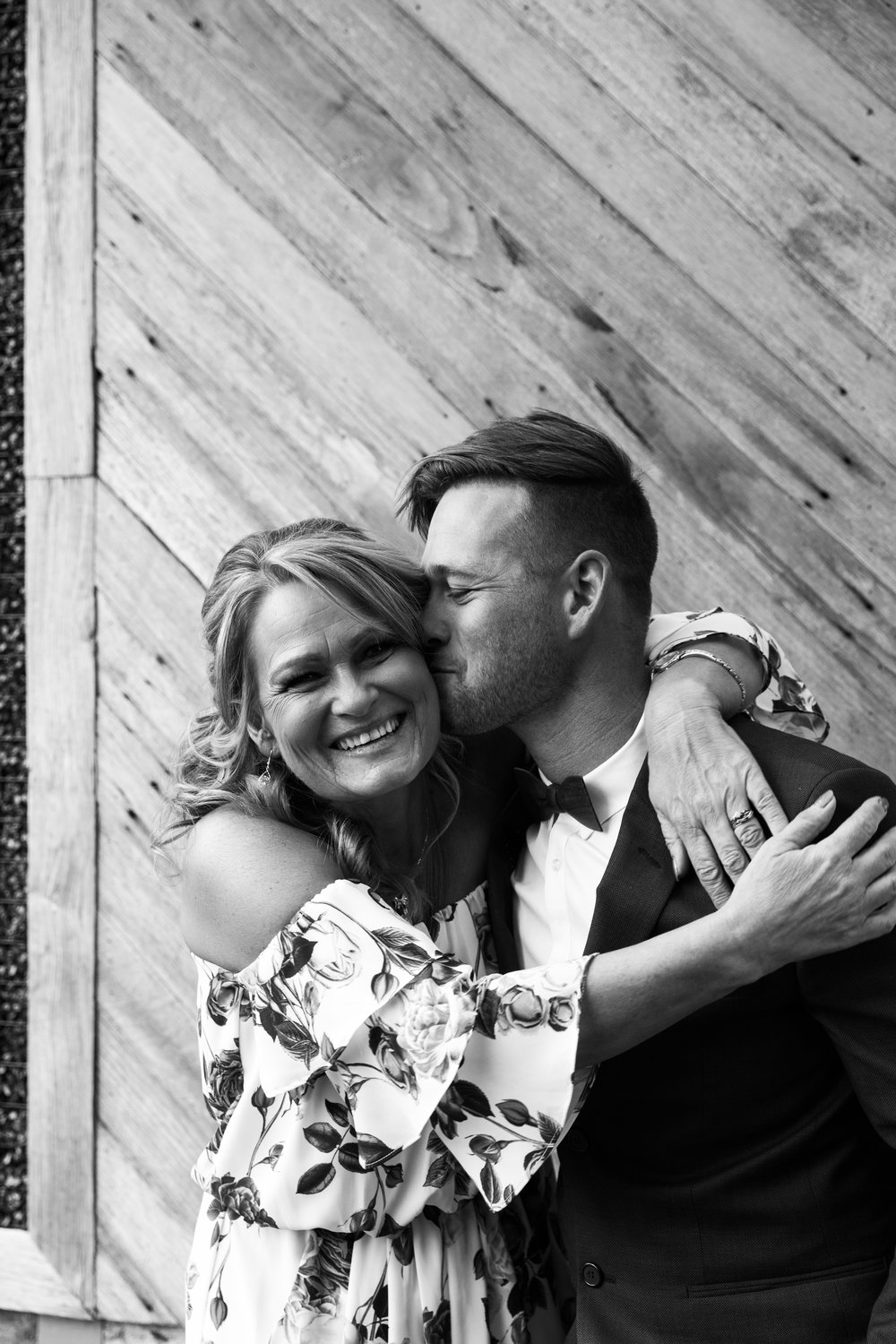 Geelong Wedding Photography | Mother and Son