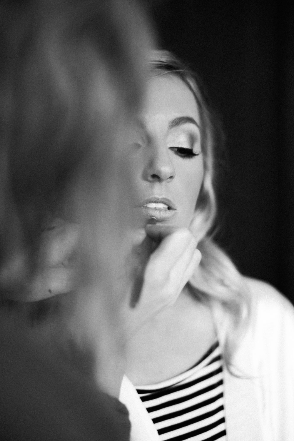 Geelong Wedding Photography | Bridal Prep