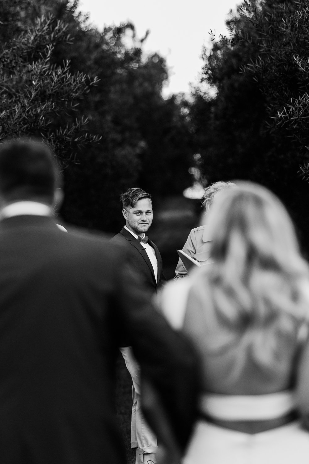Geelong Wedding Photography | Mount Duneed Estate