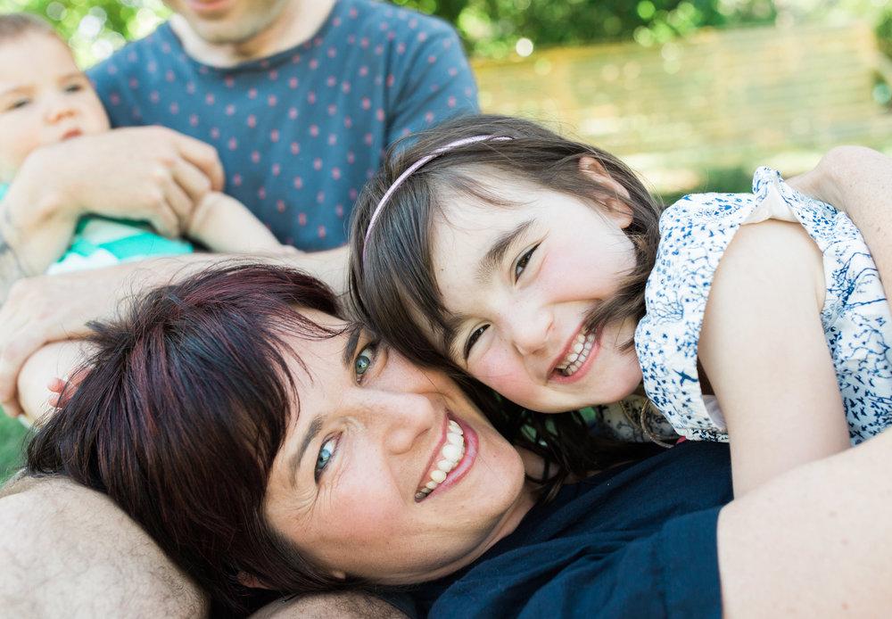 Family Photography Bendigo