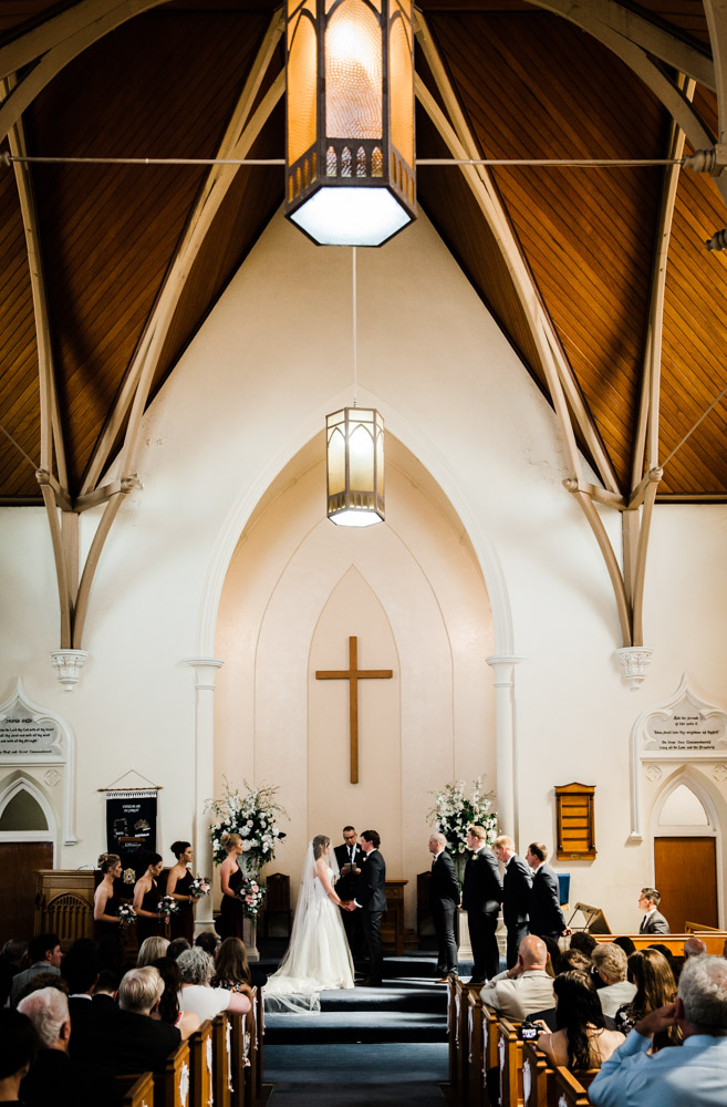 Bendigo Wedding