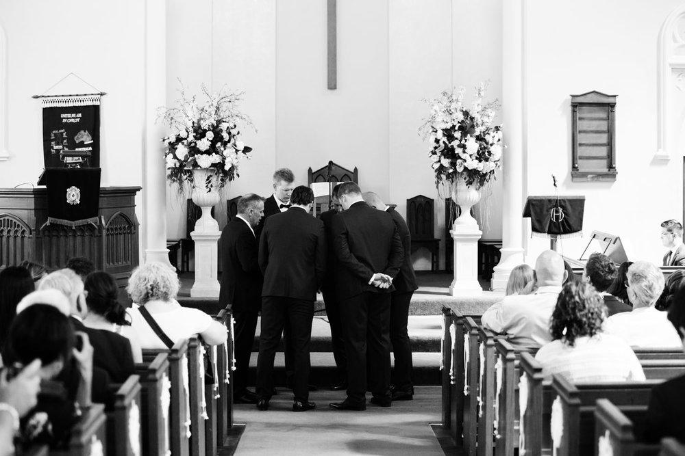 Bendigo Church Wedding Photography 3.jpg