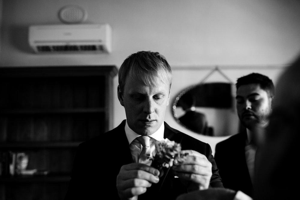 Wedding Photography Bendigo