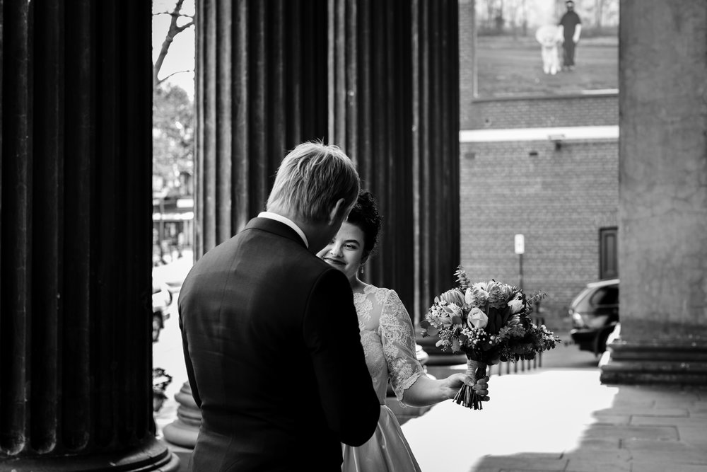 Wedding Photography Bendigo