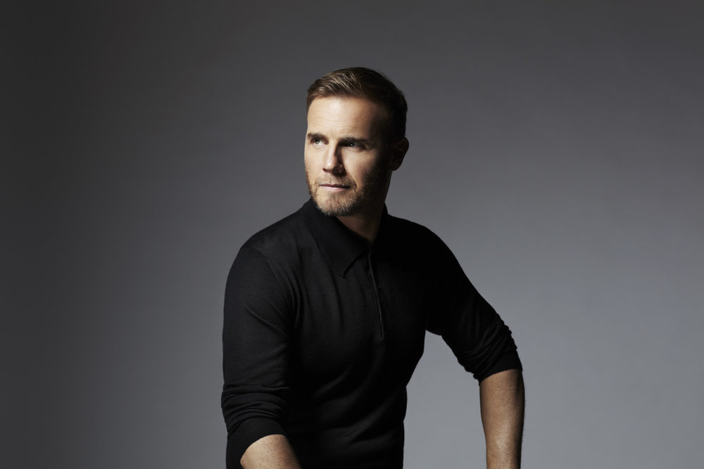 Gary Barlow / Hamish Brown