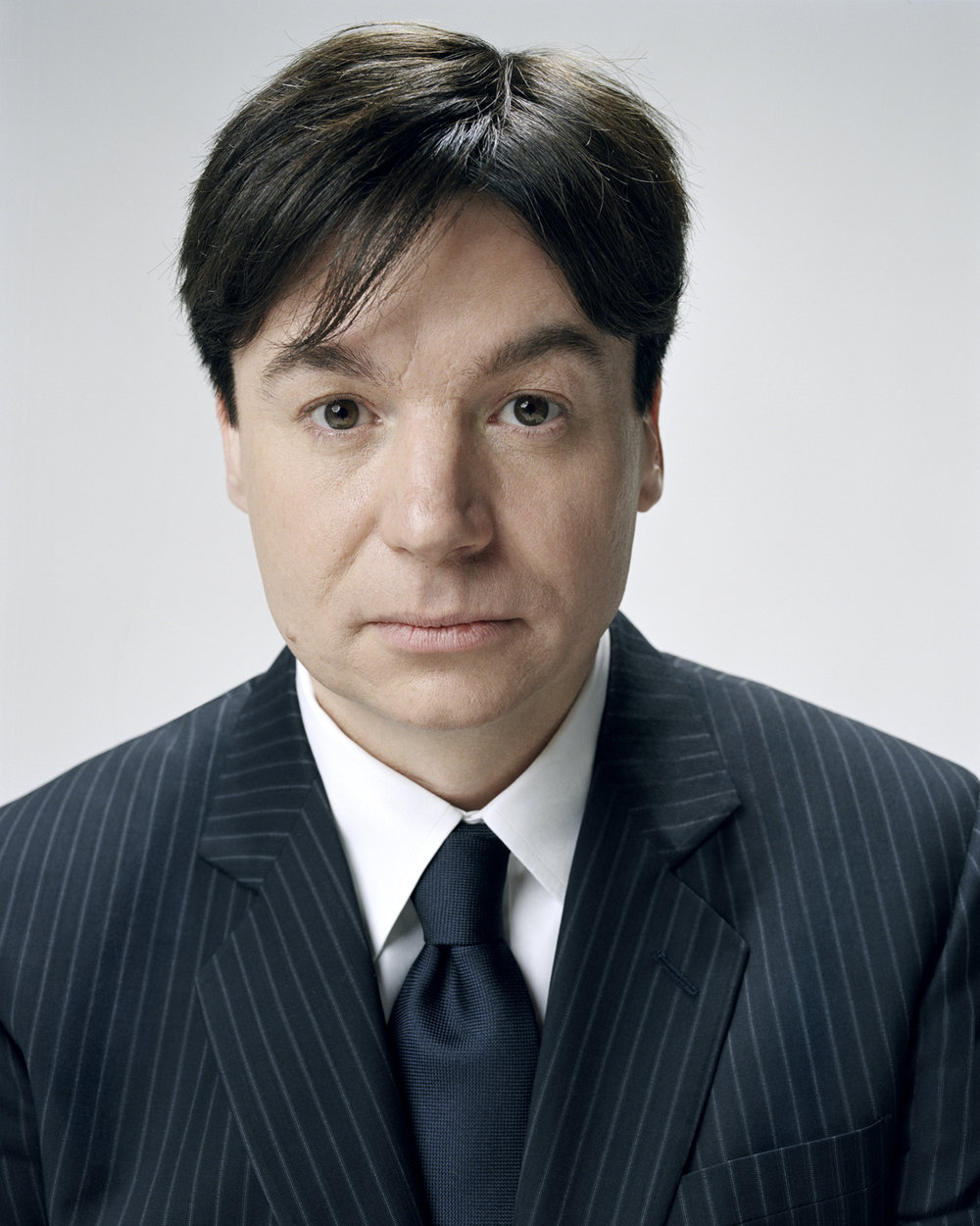 Mike Myers / Chris Floyd