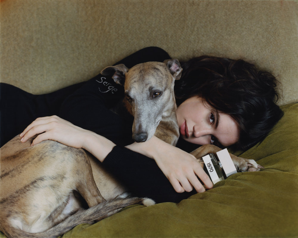 Bella Freud / Harley Weir