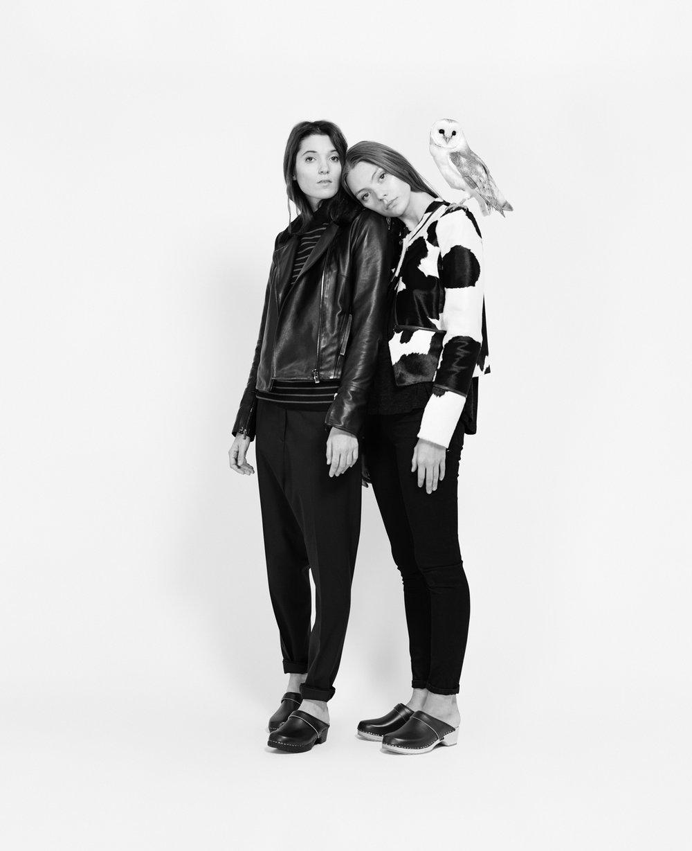 Atelier Bartavelle / David Shama