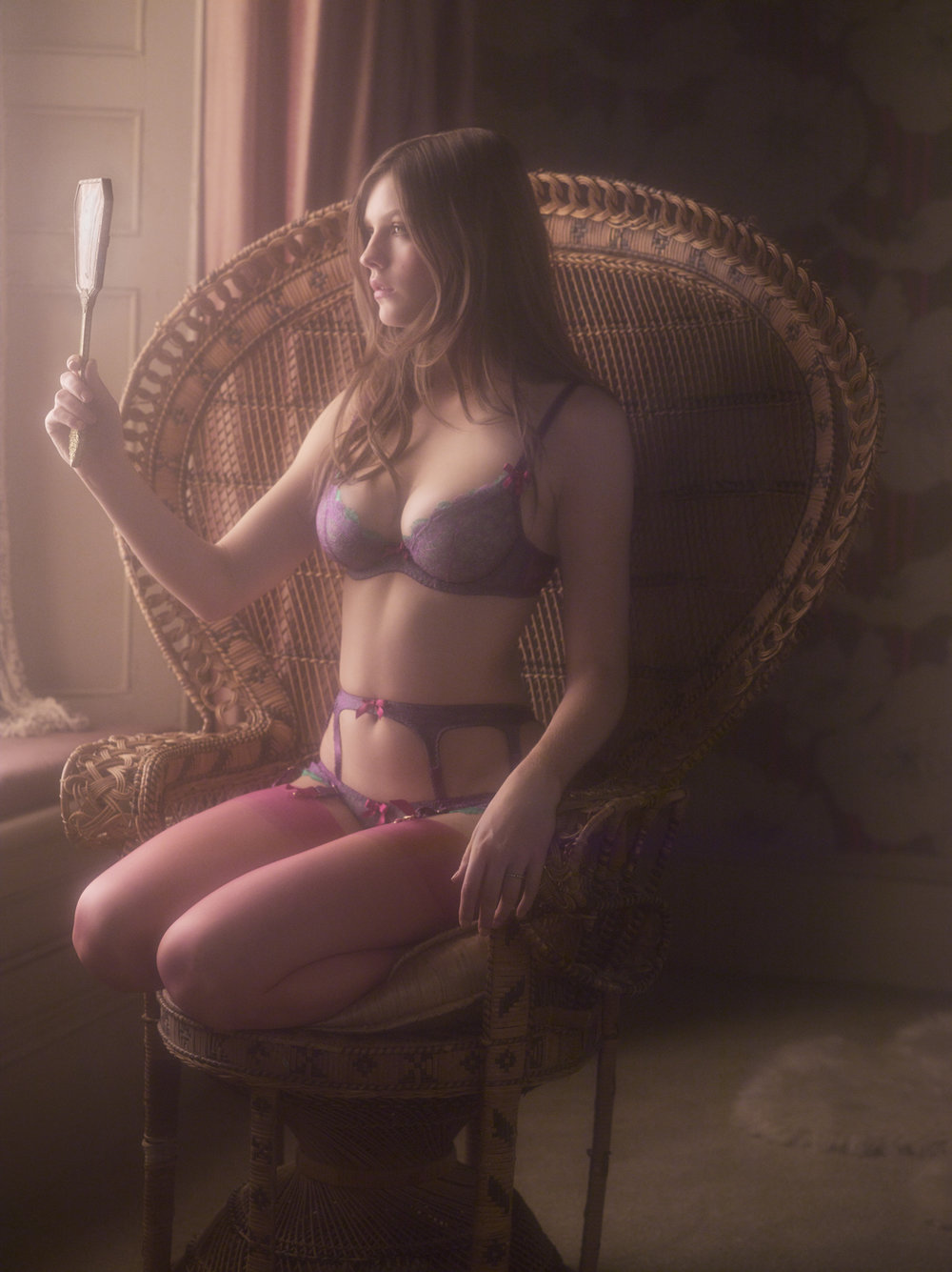 Agent Provocateur / Jordan Scott