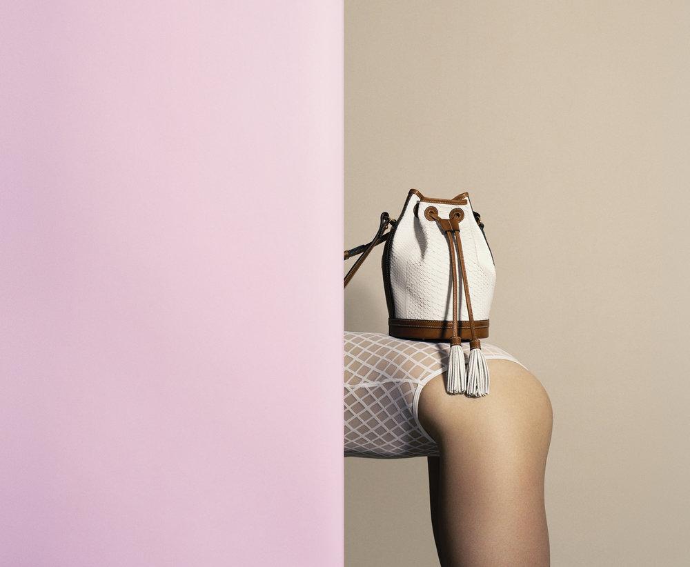 Faustine / David Shama