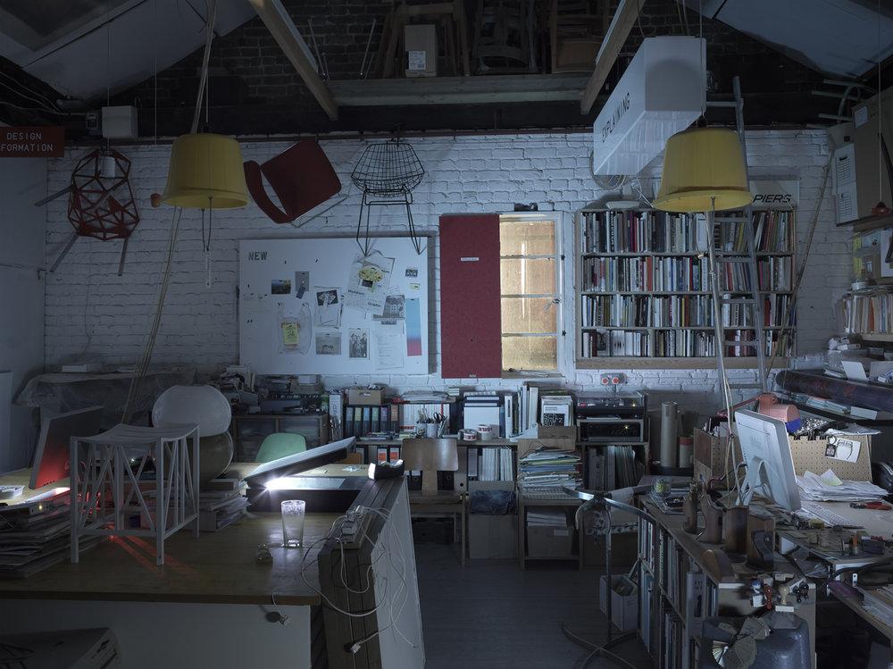 Design Museum / Angela Moore