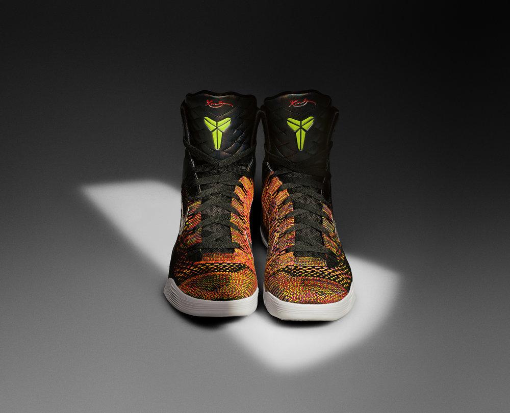 Nike / David Shama