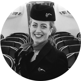 Katy Whiteley <br> Head of Cabin Services