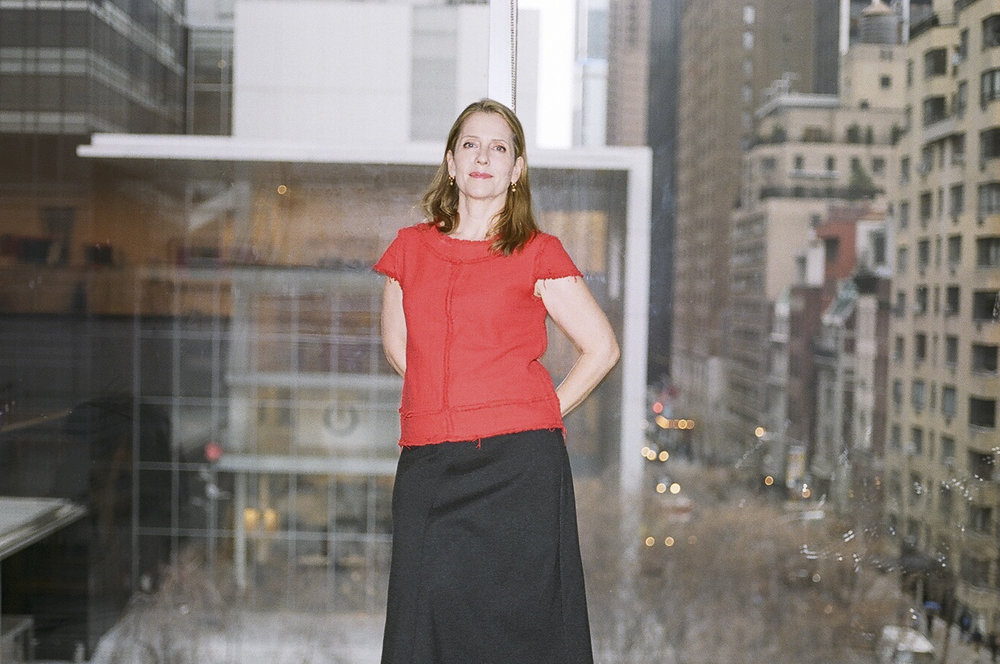 MEETINGS: PAOLA ANTONELLI As senior curator of architecture and design, and director of research and development, at New York's MoMA, Paola Antonelli doesn't see a museum as an institute for housing ancient relics. For her it is a living, breathing part of society, somewhere to explore ideas and have conversations about pertinent topics. Ahead of our event with Paola on 27th February we revisit our interview with her from issue #4. Read more >