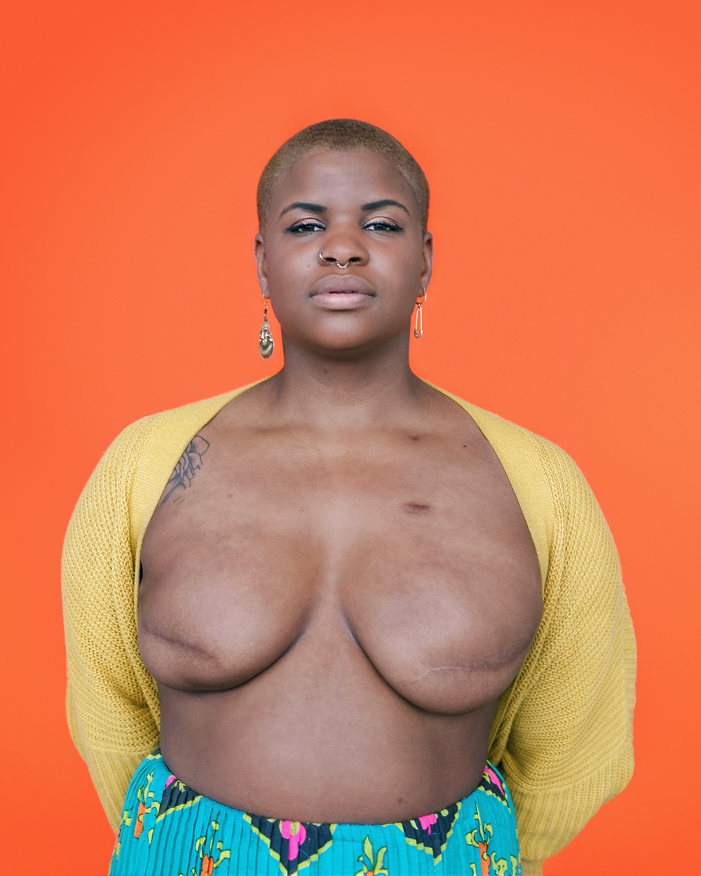 MEETINGS: ERICKA HART From outspoken speeches to nude photoshoots, Ericka Hart is disrupting the world's misinformed idea of what a breast cancer survivor looks like. Find out more about our cover star in issue #8. Read more >