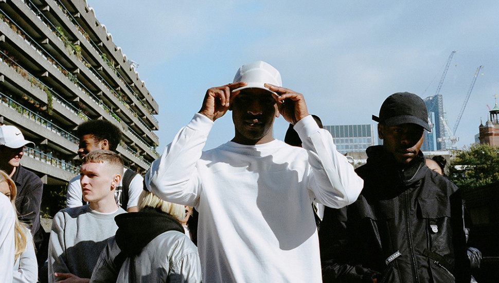 Skepta Shut Down video shoot. Vicky Grout.