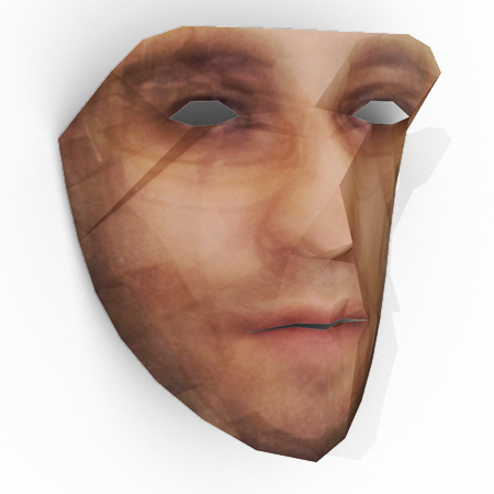 3D Aproximation