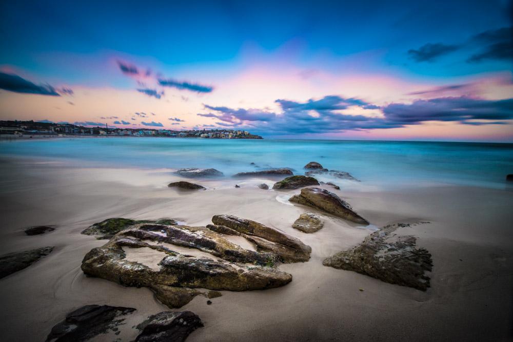 Bondi Rocks