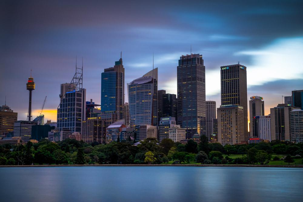 Sydney Botanical