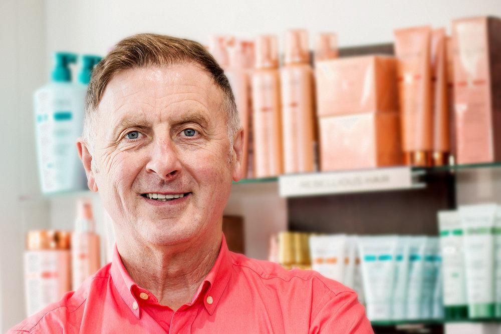 Paul Reardon - Owner & Director