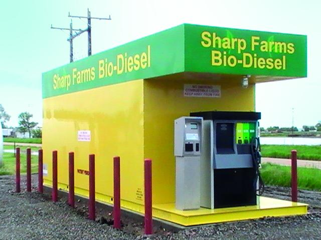 Alternative Fuels -