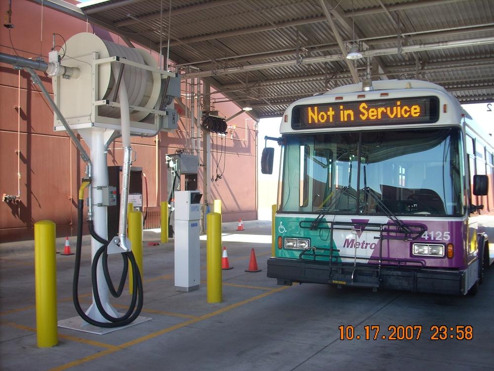 Public Transport -