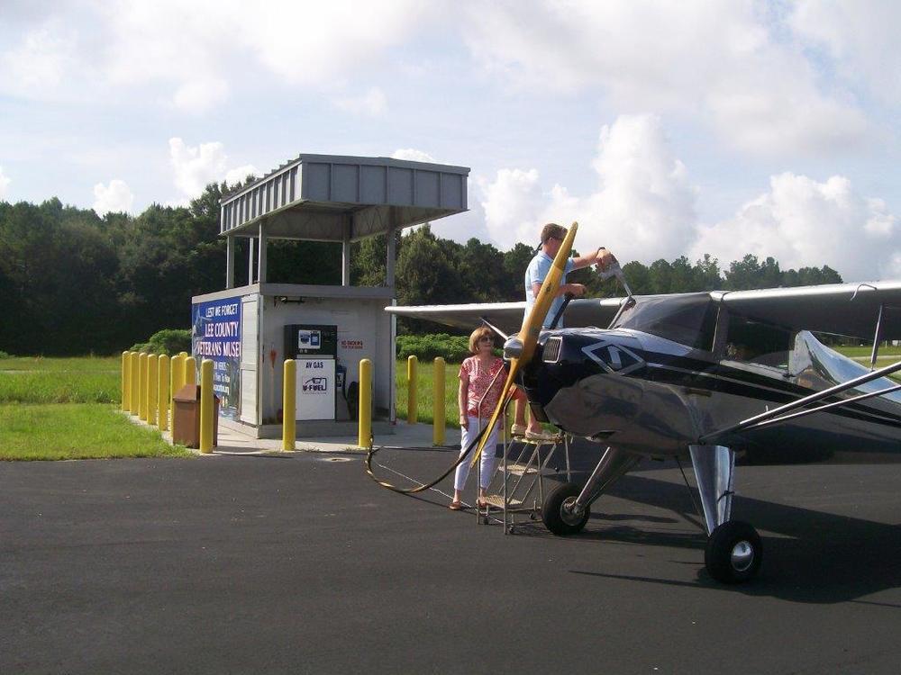 Aviation -