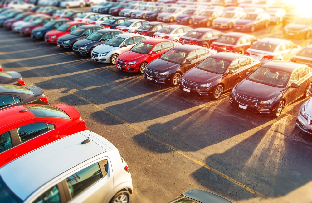 Auto Dealerships -