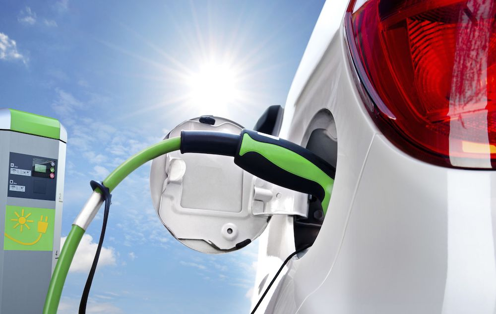 ELECTRIC VEHICLES -