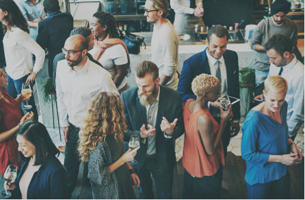 Nov'17 - Venue: Impact Hub Cuppage Date & Time: 10 November 2017 at 4 pm SGT