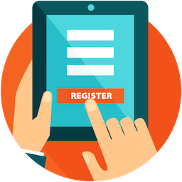 1. Sign up for the meet-up Mentor-in-Residence event
