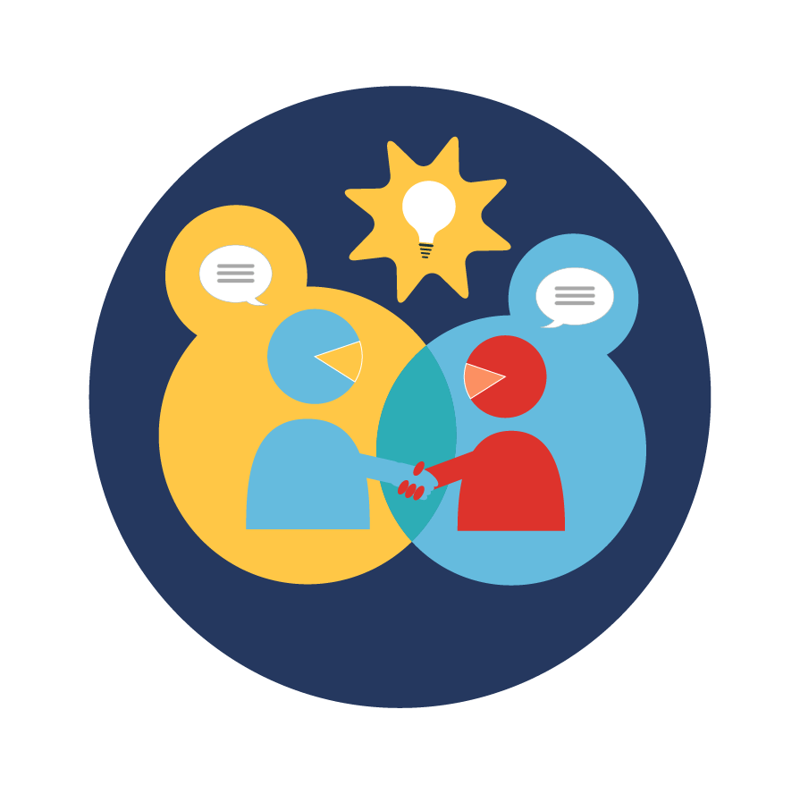 3. Speak to the assigned mentor for 10 minutes before you swap to another mentor for another 10 minutes. Prioritise your questions.