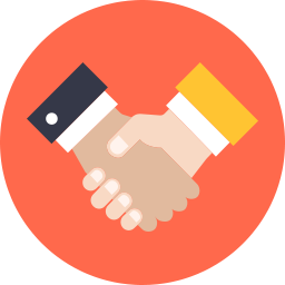 2. Turn up for the event and prepare your questions beforehand